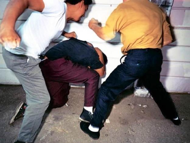 О нанесении телесных повреждений легкой и средней тяжести, статья УК РФ, наказание