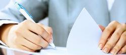 О признании безвестно отсутствующими должников по алиментам: как, заявление