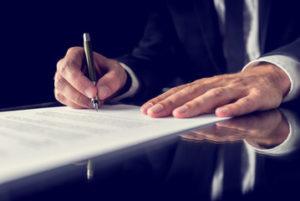 Досудебные претензии о возврате денежных средств: образец требования-письма