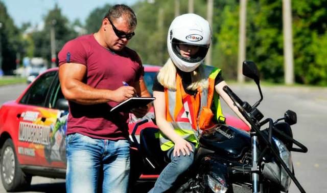 На чем можно ездить без прав: транспорт не требующий водительского удостоверения