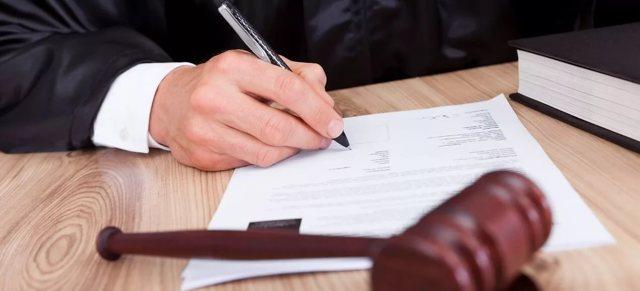 Иск о признании сделки недействительной: образец искового заявления оспаривания