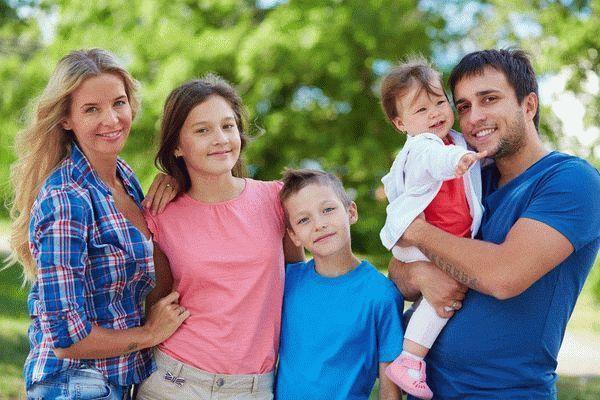 О материнском капитале за 3 ребенка: каким образом осуществляются выплаты