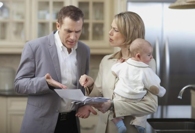 Как подать на алименты на себя: может ли отец сам, без исполнительного листа