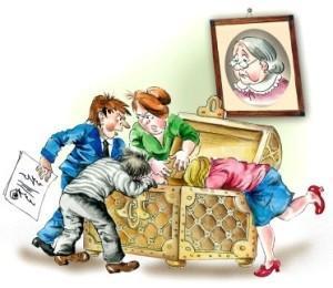 О вступлении в наследство: каковы правила, различные способы принятия