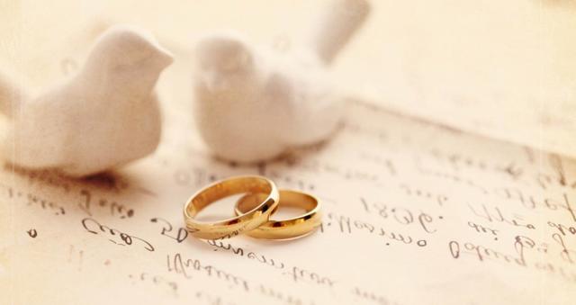 О свидетельстве о заключении брака: как выглядит, когда выдают, кем выдано