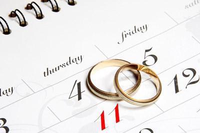 Можно ли расписаться в другом городе, где можно зарегистрировать брак