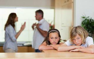 Об алиментах на 2 детей: какой размер в процентах, сколько платят на двоих