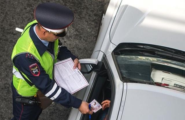 Езда без прав - штраф в 2020: статья и сумма наказания, как оплачивать
