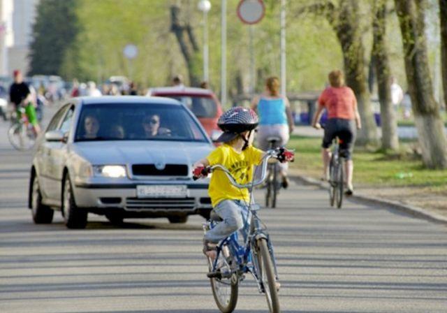 Штрафы для велосипедистов в 2020: статья и сумма наказания, как оплачивать