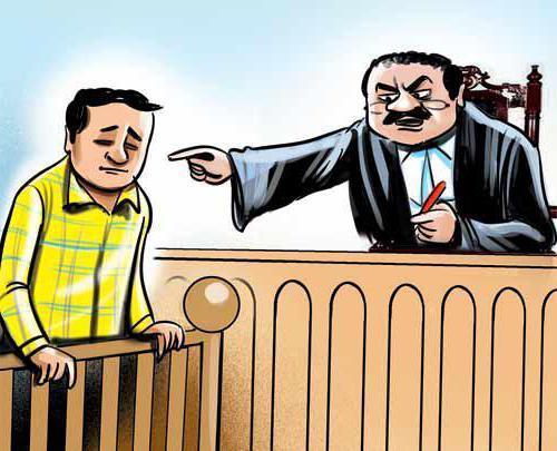 Об особом порядке рассмотрения уголовного дел в судах: плюсы и минусы процесса