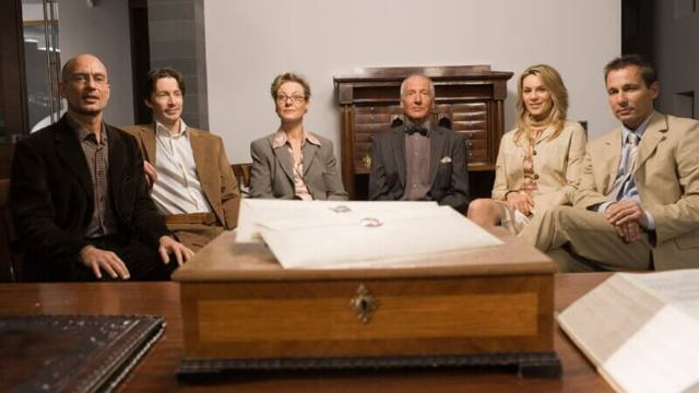 Как узнают есть ли завещание на наследство после смерти: по фамилии