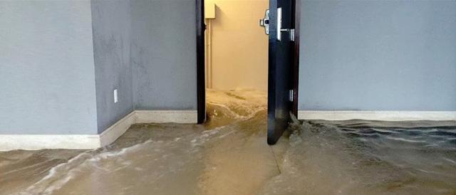 Об исковом заявлении о возмещении ущерба от залива квартиры сверху, образец иска