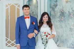О торжественной регистрации брака в ЗАГСе: сколько стоит расписаться