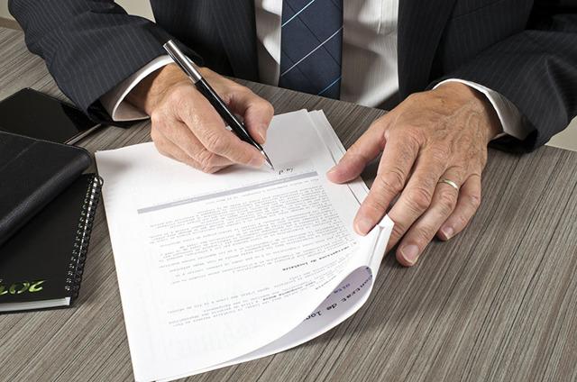 Об агентском договоре на оказание посреднических услуг: образец соглашения