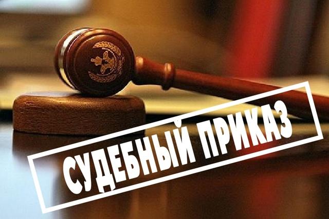 Судебные приказы о взыскании долга: срок действия, как получить для исполнения