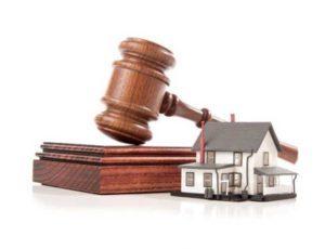Иски об истребовании имущества из чужого незаконного владения: образец заявления