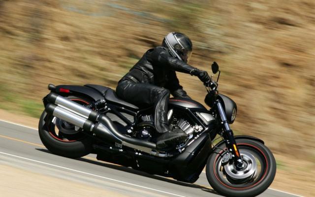 Штраф за езду на мотоцикле без категории А: размер и сумма наказания, как оплачивать