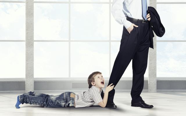 Об административной ответственности за неуплату алиментов: какое наказание