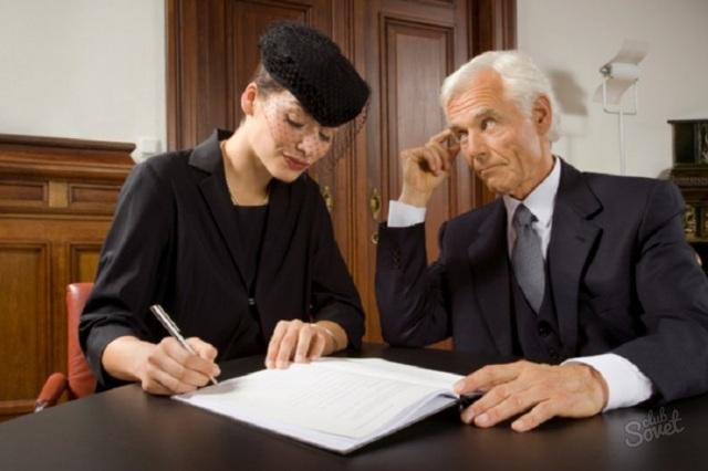 Может ли гражданская жена претендовать на наследство после смерти мужа
