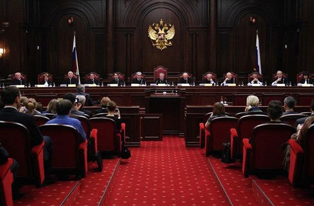 Органы, рассматривающие дела об административных правонарушениях, должностные лица