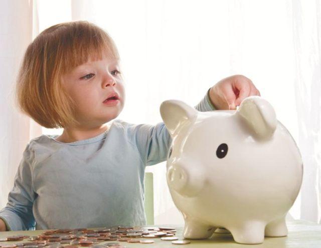 О налоговом вычете на детей: стандартные налоговые вычеты по НДФЛ