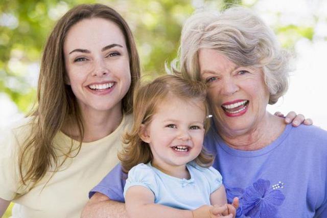 Об отпуске по уходу за ребенком: больничный по уходу за сынок для бабушки