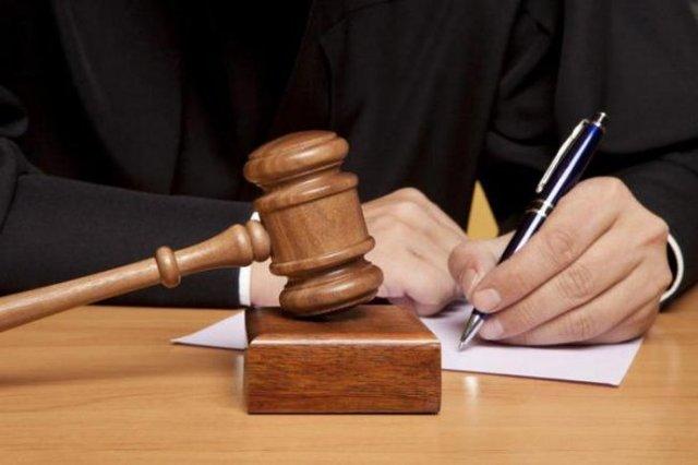 Об апелляционных жалобах по уголовным делам: образец, срок подачи и рассмотрения
