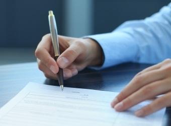 Заявления о возбуждении уголовных дел: образец иска, куда подавать, в какой суд