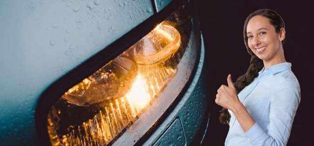 Штраф за светодиодные лампочки в фарах в 2020: размер и сумма наказания, оплата