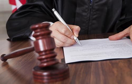 Об определении суда: что это такое по гражданскому делу, в каких случаях выносит