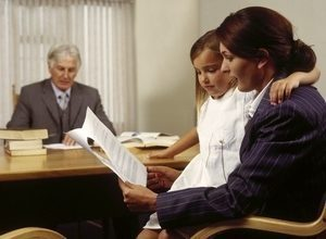 О наследстве: как делится после смерти мужа между женой и детьми, оформление