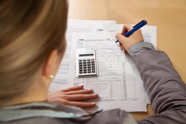 Образец заполнения 3-НДФЛ для налогового вычета при покупке квартиры