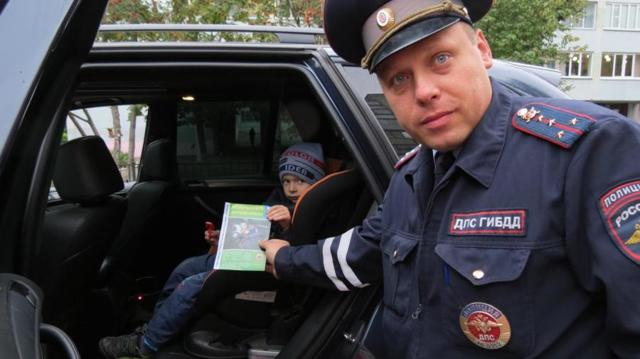 Штраф за перегруз легкового автомобиля и лишнего пассажира: размер наказания, оплата