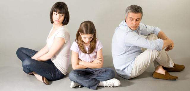 О разводе при наличии детей до 3 лет по инициативе жены: как и куда подать