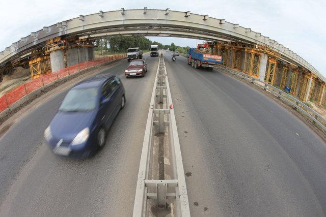 Штраф за проезд по платной дороге без оплаты в 2020: статья и сумма наказания