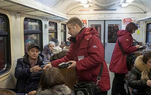 Штраф за безбилетный проезд в автобусе, поезде, общественном транспорте