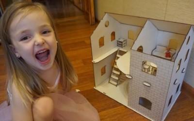 О дарственной на долю в квартире: образец договора дарения детям, как написать