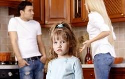 Об усыновлении ребенка жены от первого брака: какие документы нужны