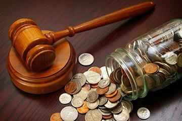 Об исковом заявлении в суд о возврате денежных средств: образец как написать иск