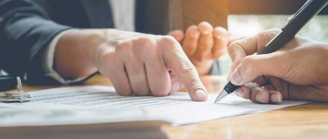 О претензиях в банк: как написать, образец, по кредиту, на возврат страховки