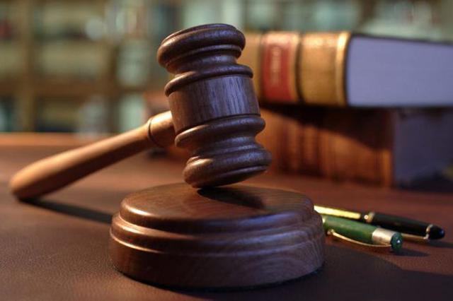 После апелляций когда решения суда вступают в законную силу: когда постановление