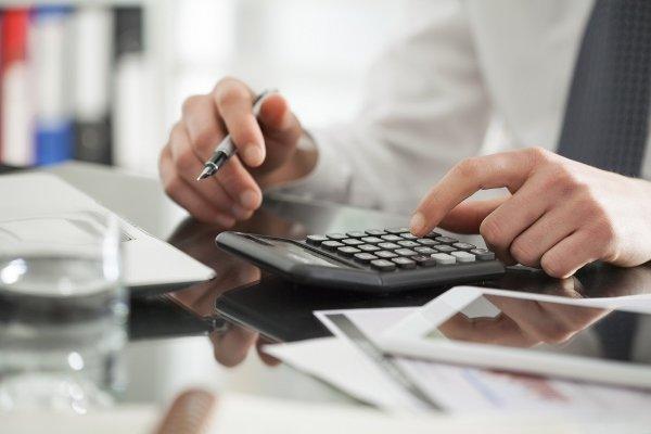 Как рассчитать налог на имущество: онлайн, формула расчета, величина налога