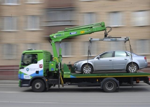 Как забрать авто со штрафстоянки без оплаты в 2020 по закону, что для этого нужно