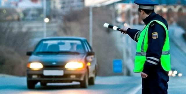 Штраф за езду без номеров: статья и сумма наказания, как оплачивать