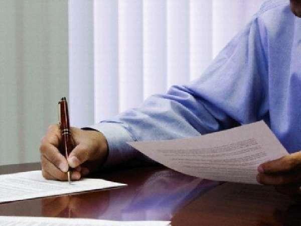 О краткой апелляционной жалобе по гражданскому делу: образец, предварительная