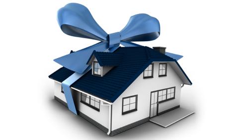 О дарственной на дом: сколько стоит оформить, цена, как сделать у нотариуса