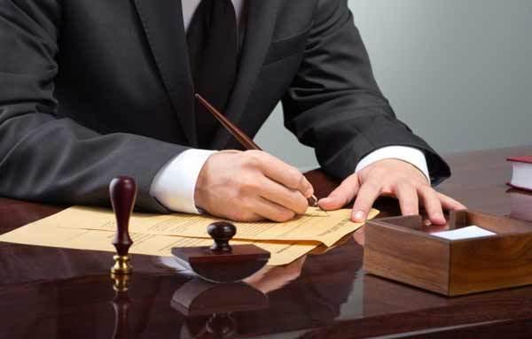 О кассационных жалобах по уголовным делам на приговор суда: срок подачи, образец