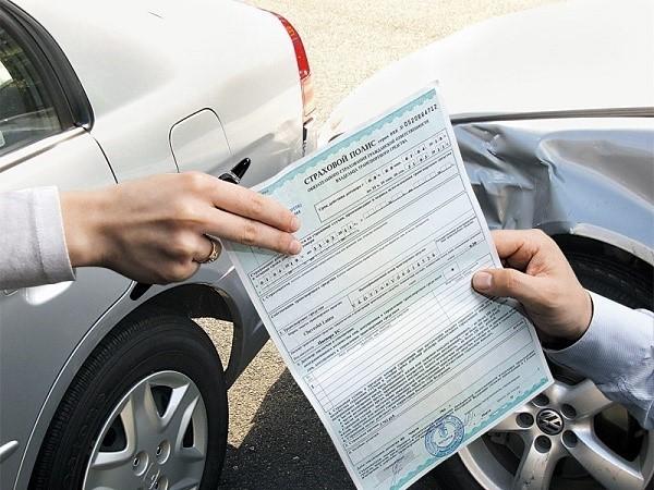 Не вписан в страховку - какой штраф в 2020: статья, сумма наказания, как оплачивать