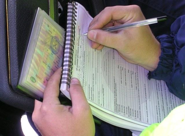 Отзыв и возражение на протокол об административном правонарушении - образец