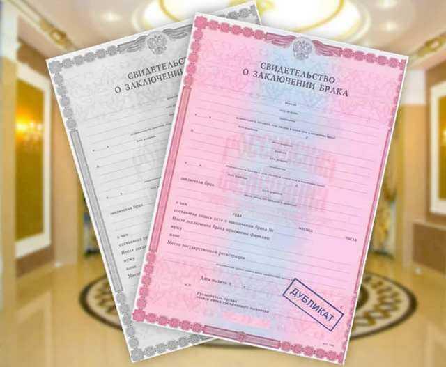 Как получать дубликаты свидетельств о рождении: госпошлина за копию, как сделать